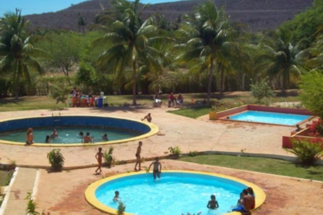 Menino de quatro anos do município de Cafarnaum morre afogado no Balneário Oásis do Tareco, em Morro do Chapéu