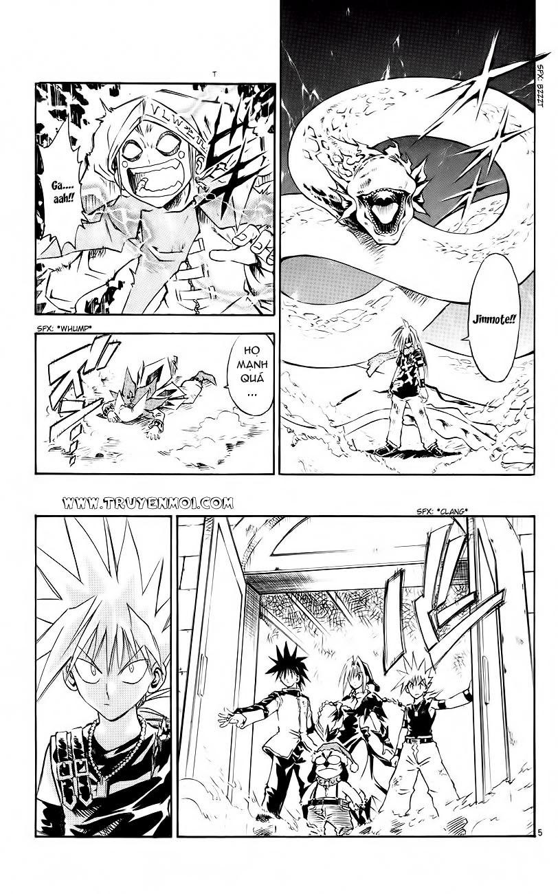 MAR chapter 152 trang 6