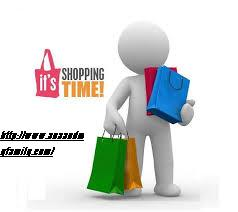 ماذا تفعل  ربة المنزل يوم السوق (تعلمى مهارات التسوق )
