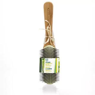 Bamboo Styling Hairbrush