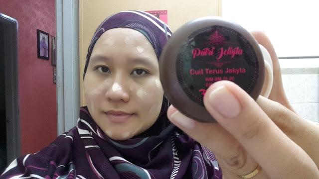 Putri Jeliyta Skincare Berasaskan Lemon Cara Mudah Untuk Nampak Jelita