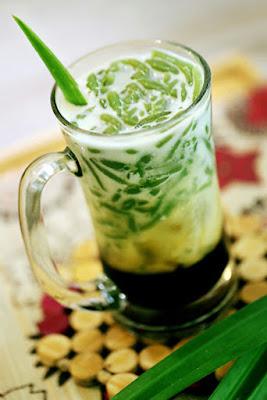 11 Minuman Segar Menu Takjil Buka Puasa yang Paling Dicari dan paling laris