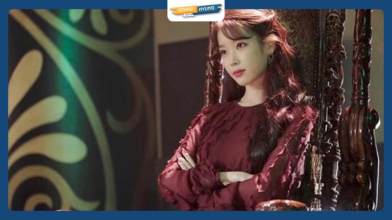 Rekomendasi Drama Korea Terbaik yang Dibintangi IU (Lee Ji-eun)