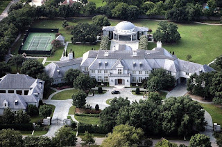 Mark Cuban House Palace