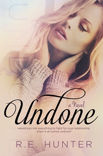Undone (R. E. Hunter)