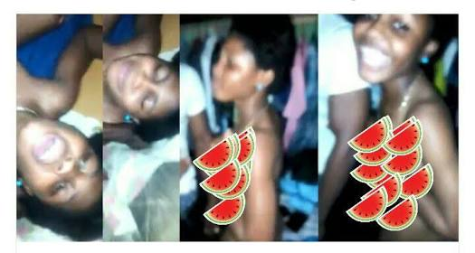 Endtime: See video of a 15-yr-old Nigerian girl having s*x with 8 guys emerged online ( Watch and Download)