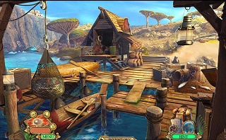 Game petualangan Android seru