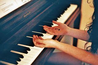 Soñar con piano ¿Que Significa?