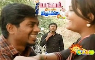 Mamoi Neenga Enga Irukeenga Adhithya TV Doubt Senthil, Akalya, Naresh