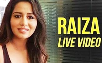 Bigg Boss Raiza Live video | Ada pongayaa | Why i asked selfie with Harish