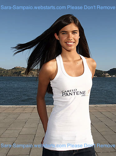 Competition Hair Pantene 2007