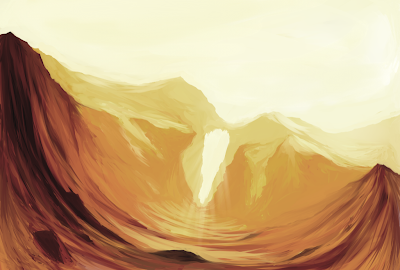 http://feedanza.deviantart.com/art/Desert-mountains-348100480