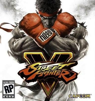 Street Fighter V PC Game Download Full Version