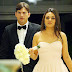 Ashton Kutcher and Mila Kunis attended the wedding of her brother in Florida