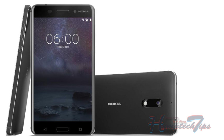 Nokia 6 by HMD Globals
