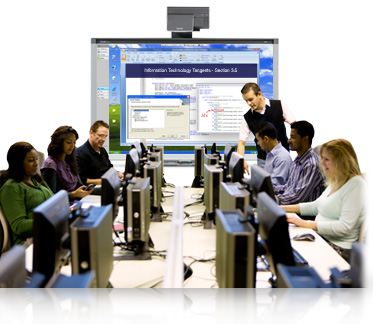Smart Board, Hitech Interactive Whiteboard Technology System