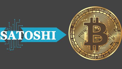 Easy Satoshi To Bitcoin Converter