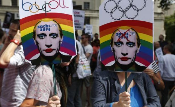 """Putin: """"No soy mujer, así que no tengo días malos""""; las féminas del mundo están furiosas"""