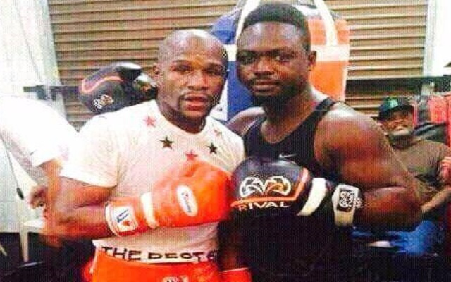 Six things you didn't know about Bukom Banku's conqueror