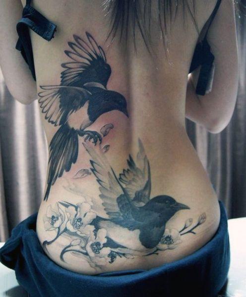 Wzory Tatuaży 2013