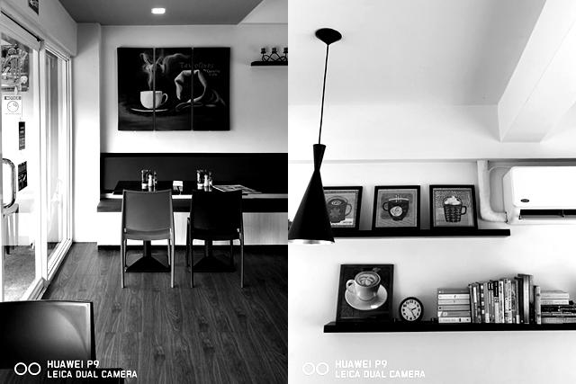 Monochrome Shots, Antipolo Food Trip using Huawei P9 Mobile Phone Photography YedyLicious Manila Food Blog