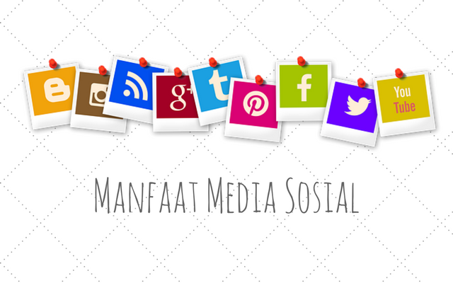 Manfaat Media Sosial 2