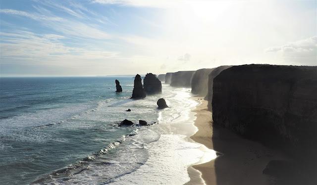 Great Ocean Road, 12 Aposteln