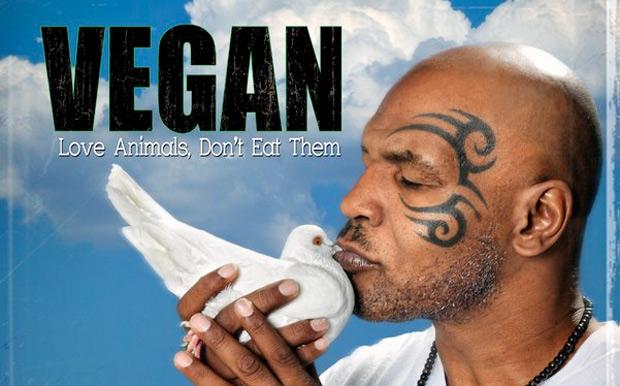 Tyson vegano