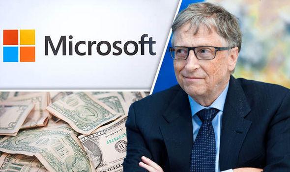 Rahasia sukses Bill Gates Pendiri Microsoft