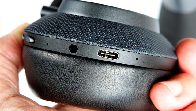 Test : Bowers & Wilkins PX