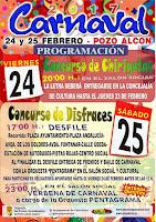 Carnaval de Pozo Alcón 2017