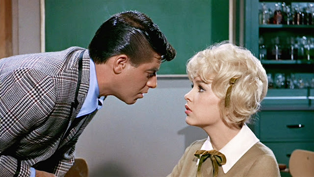The Nutty Professor 1963 movieloversreviews.filminspector.com  Jerry Lewis Stella Stevens