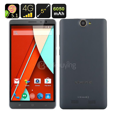 VKworld VK6050S smartphone stock rom