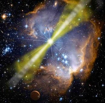 Dos físicos teóricos sugieren que solo el 10% de las galaxias podría albergar vida compleja