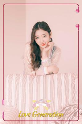 Eunjin (은진)