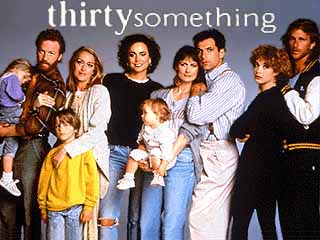 Fourth Grade Nothing: Thirtysomething '80s TV Show