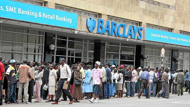 Barclays Bank asks Nigerians with less than £100,000 to close their accounts