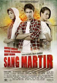 Download Film Sang Martir (2012) WEB-DL