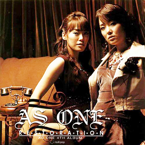 As One – Vol.4 Restoration