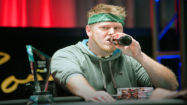 Human Mood Berpengaruh Dalam Permainan Poker Online