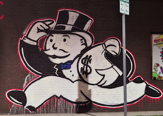 GROSS: Economy Is 'Monopoly Board' End Everybody Is Losing