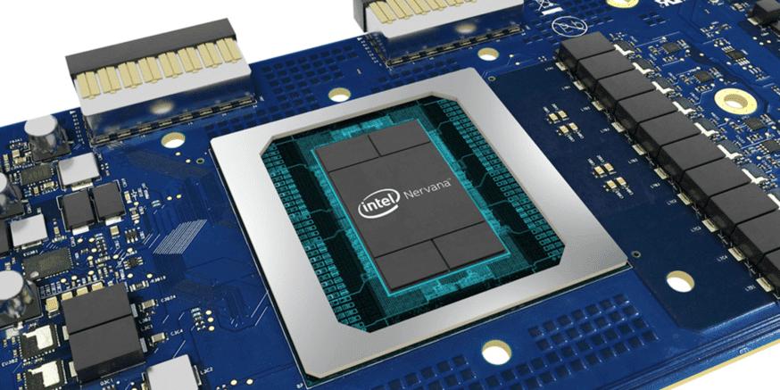 Intel ha investito più di mezzo milione di dollari in criptovalute