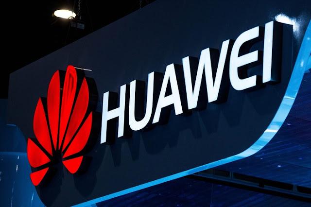 Huawei Siap Salip Apple Dalam Perebutan Pasar Smartphone