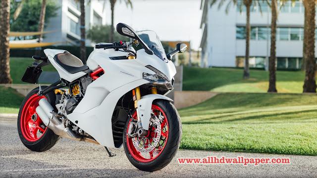 Ducati Bikes Pictures