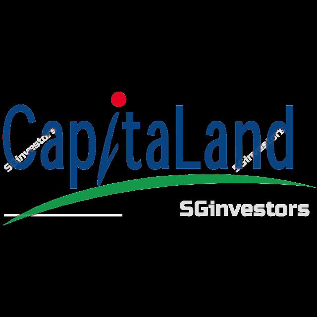 CAPITALAND LIMITED (C31.SI) @ SG investors.io