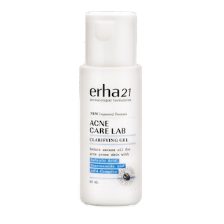 Acne Clarifying Gel