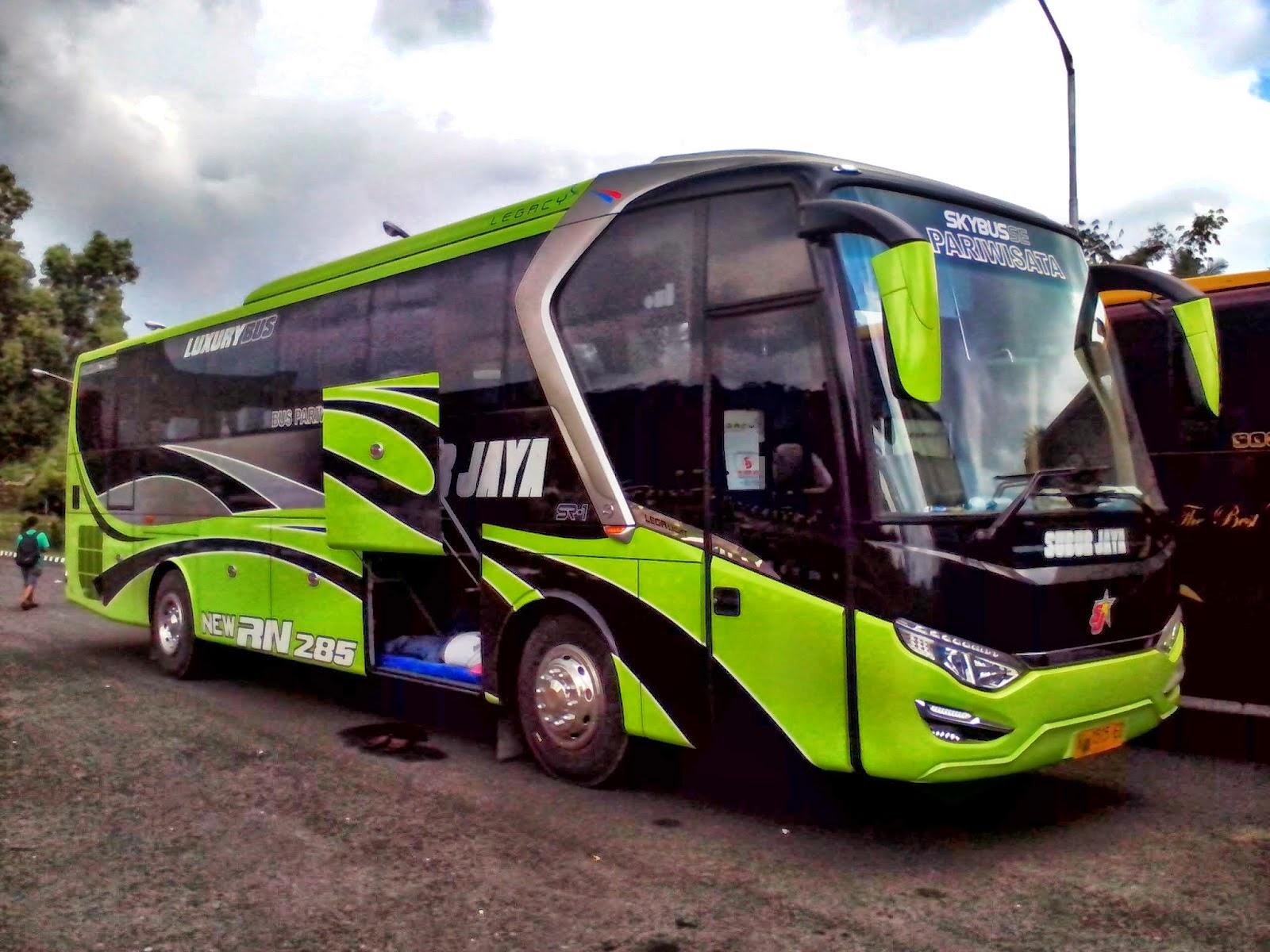 Big Bus isi 45-60