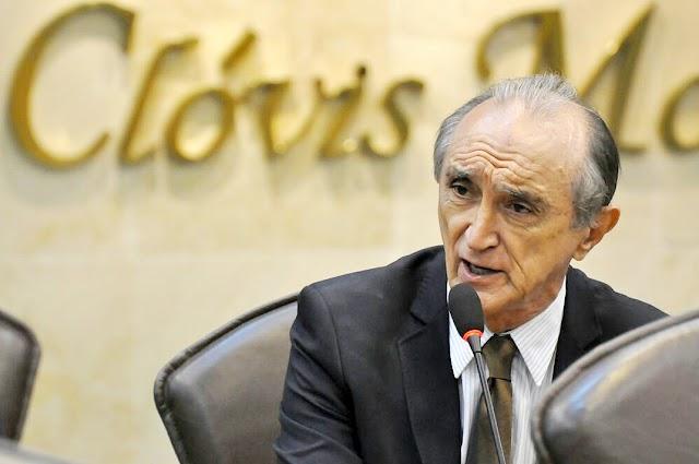 Deputado Getúlio Rêgo considera que crise na Saúde do RN é consequência de má gestão