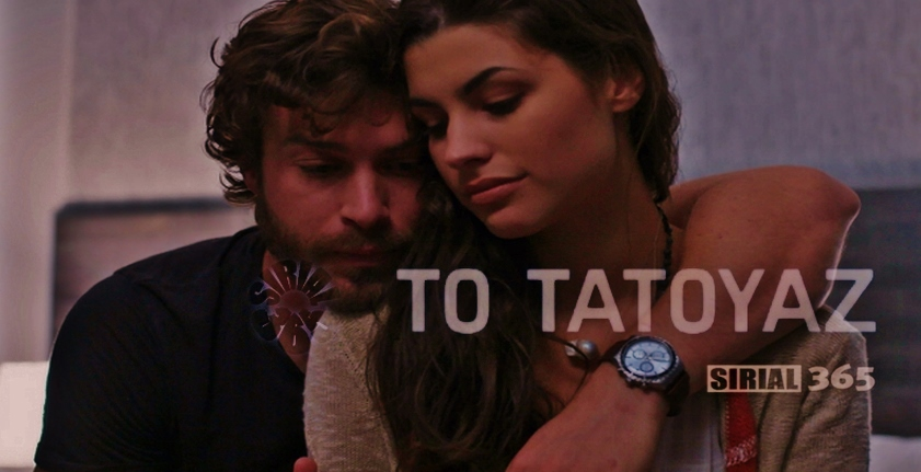 Tatouaz episodia 46-47-48-49-50