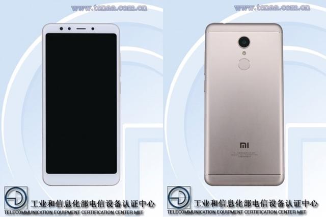 Xiaomi Akan Rilis Redmi 5 dan Redmi 5 Plus